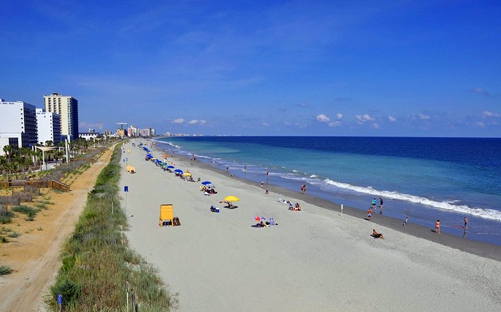 11 Top Rated Tourist Attractions In Myrtle Beach