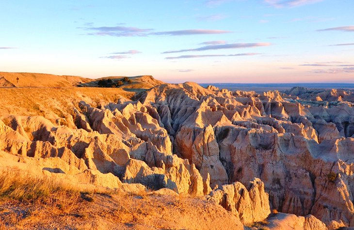 11 Best National State Parks In South Dakota Planetware
