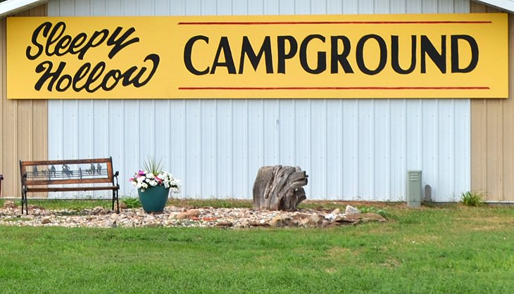 Sleepy Hollow Campground & RV Park