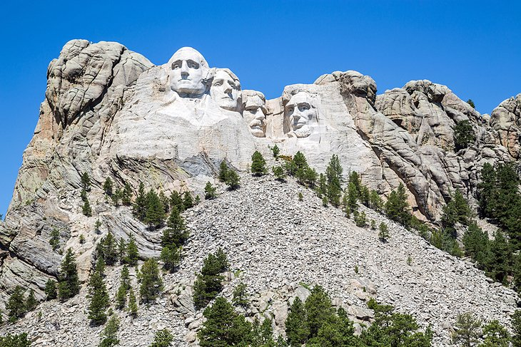 Mount Rushmore Hotel Rapid City