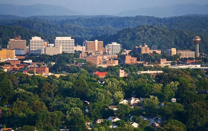 Historic Knoxville