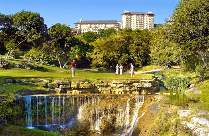 Photo Source: Omni Barton Creek Resort & Spa