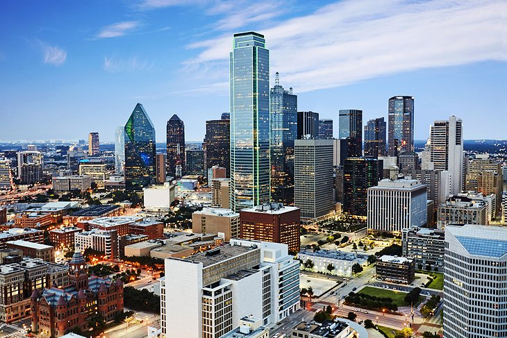 Hotels In North Park Dallas Tx