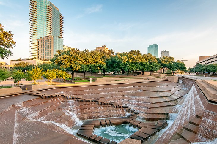 14 Top Rated Tourist Attractions In Fort Worth Planetware
