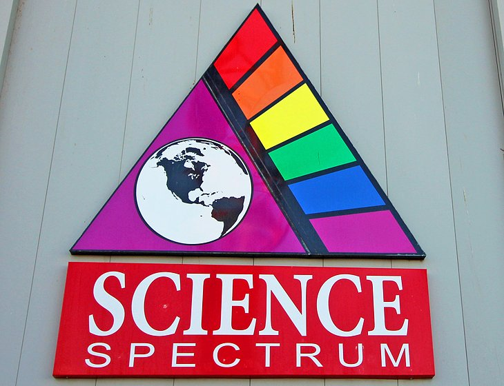 Science Spectrum & Omni Theater