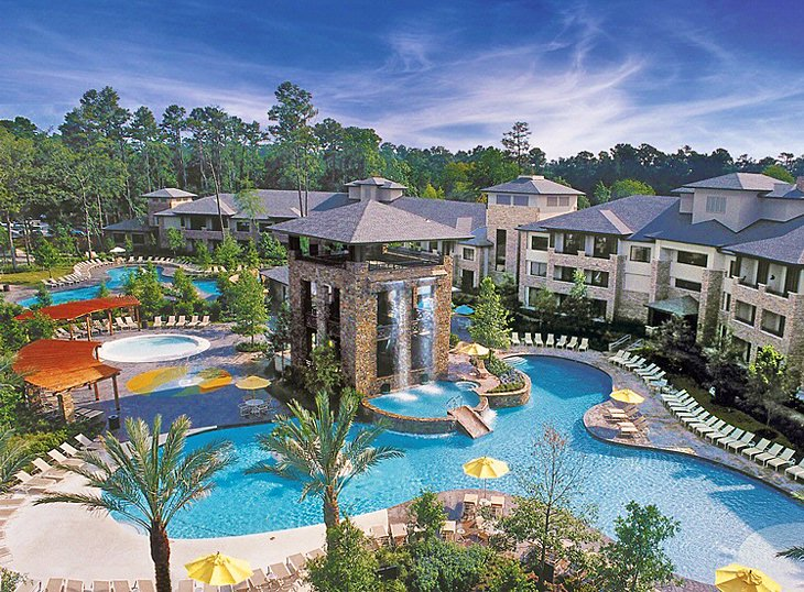 Photo Source: The Woodlands Resort