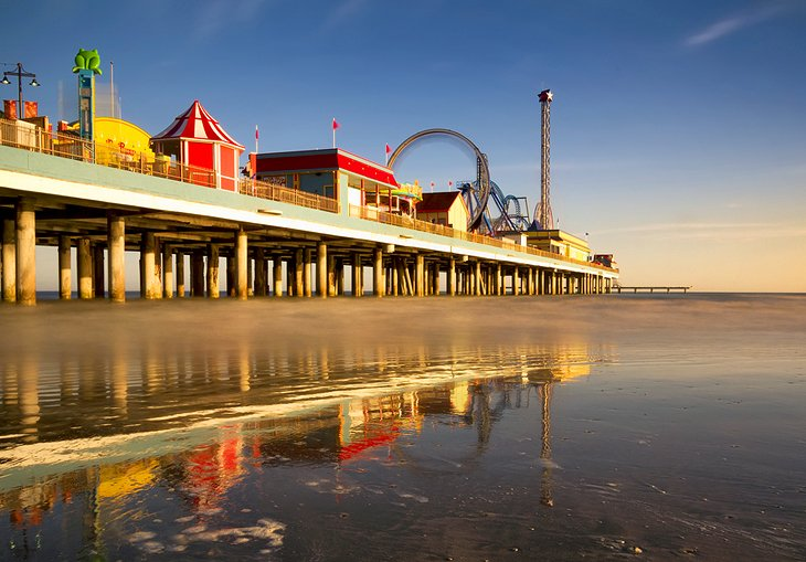 10 Top Rated Tourist Attractions In Galveston