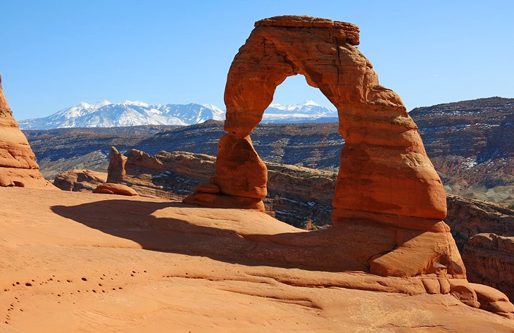 10 Best Hikes Walks Amp Sights In Arches National Park