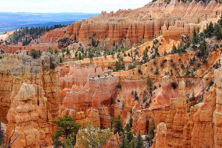 Fairyland Loop, Bryce Canyon National Park