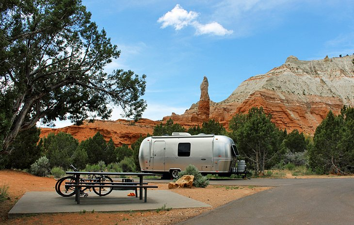 7 Best Campgrounds near Bryce Canyon National Park | PlanetWare