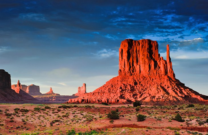 14 TopRated Tourist Attractions in Utah – Tourist Attractions Map In Nebraska