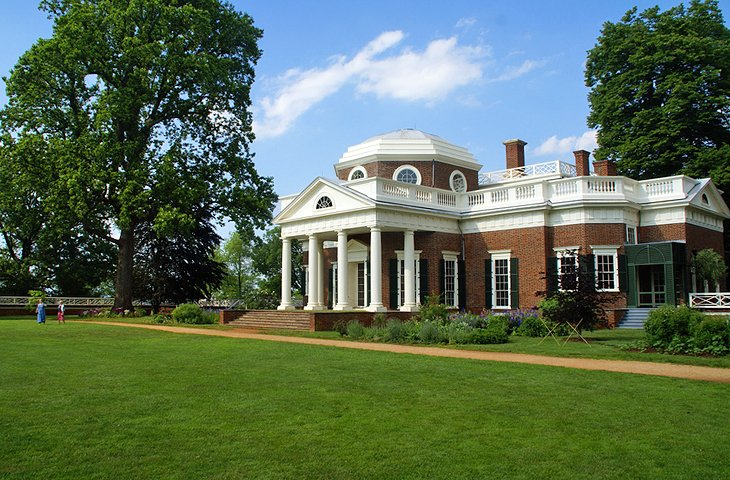 12 TopRated Tourist Attractions in Virginia – Virginia Tourist Attractions Map