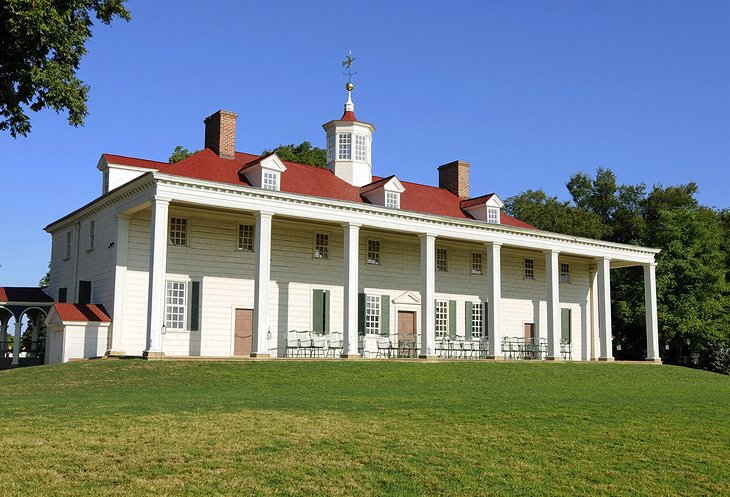 15 Top-Rated Tourist Attractions in Virginia | PlanetWare