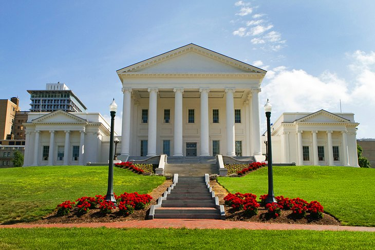 TopRated Tourist Attractions In Richmond PlanetWare - 10 things to see and do in richmond virginia
