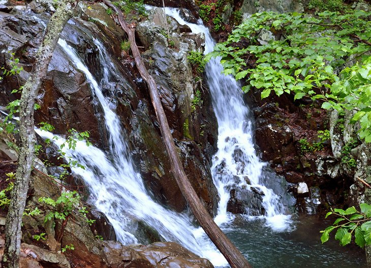 Rose River Loop Trail