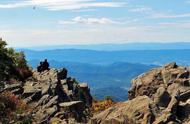 9 Best Hiking Trails in Shenandoah National Park | PlanetWare