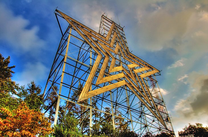 9 Top Rated Attractions Things To Do In Roanoke Va Planetware