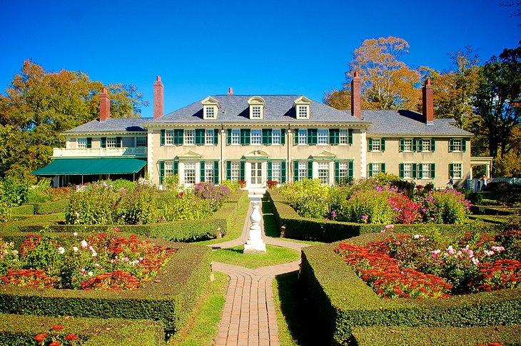 TopRated Tourist Attractions In Vermont PlanetWare - 10 things to see and do in vermont