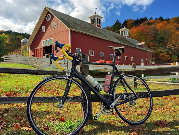 Brattleboro Retreat Trail Network