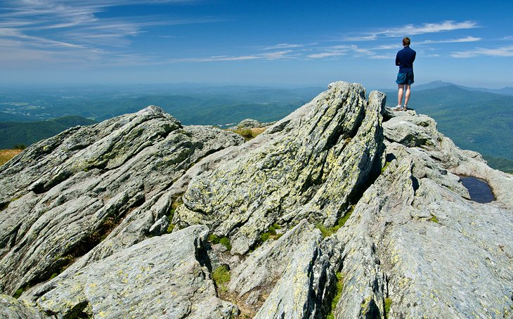 11 top rated hiking trails in vermont planetwarecamel\u0027s hump