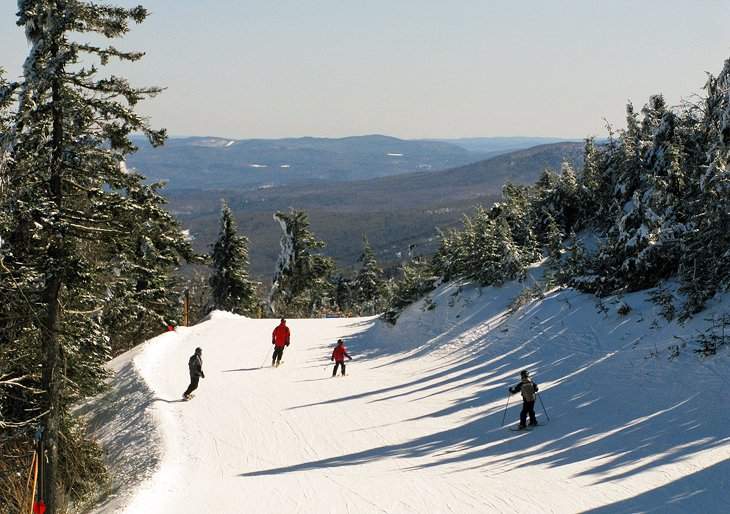 2020 Winter Olympics Skiing.15 Top Rated Ski Resorts On The East Coast 2020 Planetware