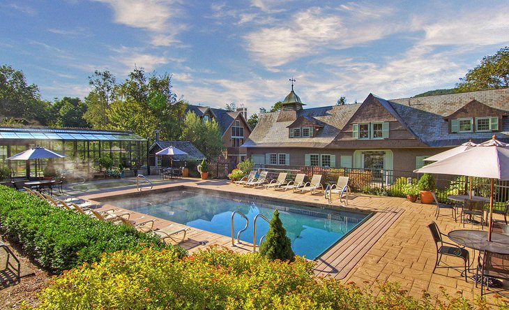 15 Top-Rated Resorts in Vermont   PlanetWare