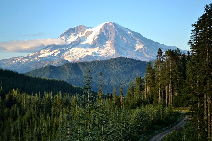 Top 12 Best State & National Parks in Washington