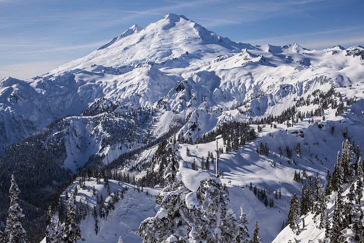 Mt. Baker Ski Area