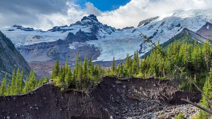 Cuenca Glaciar