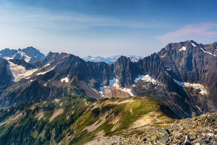 9 Top Rated Hikes In North Cascades National Park Planetware