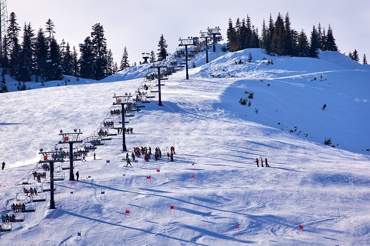Biggest Ski Resort Washington State Creativehobby Store