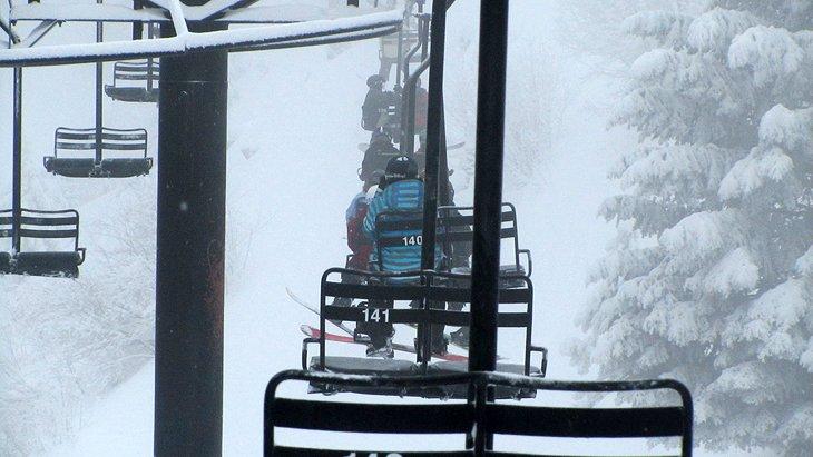 Mission Ridge Ski & Board Resort