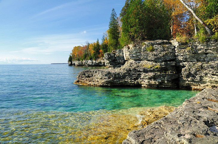 10 Top-Rated Tourist Attractions in Green Bay | PlanetWare