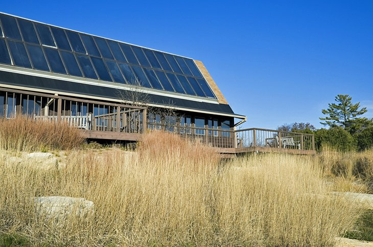 University of Wisconsin: Arboretum and Geology Museum