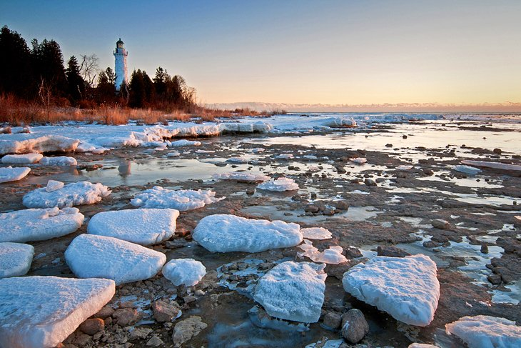 11 Top Rated Romantic Getaways In Wisconsin Planetware