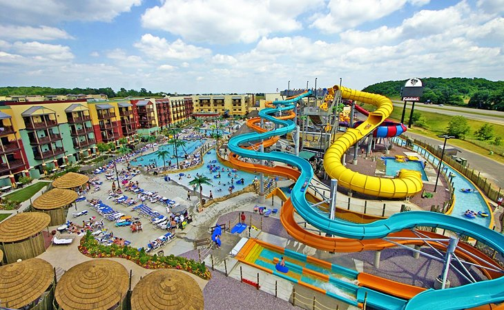 10 Top Rated Resorts In Wisconsin Dells Planetware