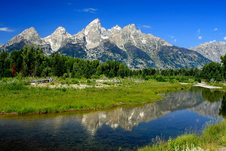 12 Top-Rated Tourist Attractions in Wyoming   PlanetWare