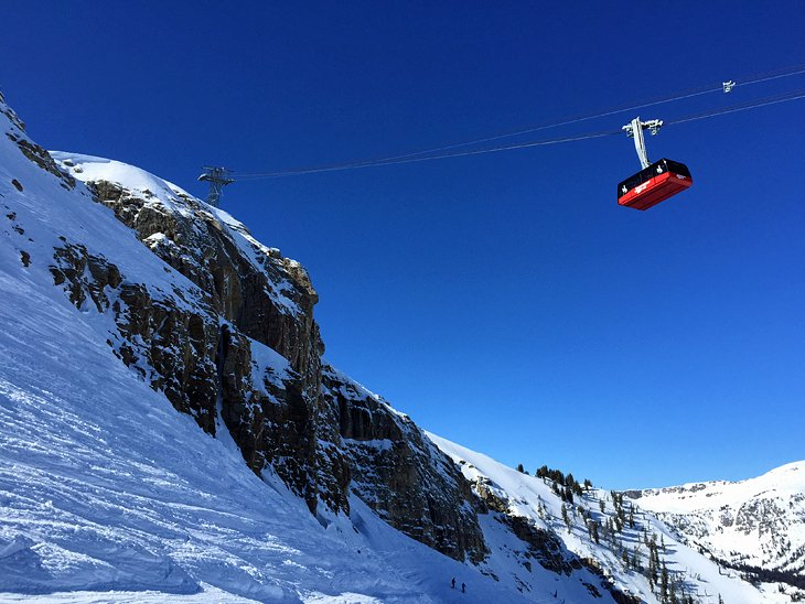 10 top rated tourist attractions in jackson hole planetware for The deck jackson hole