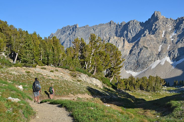 12 Top Rated Campgrounds At Grand Teton National Park