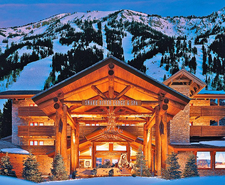 12 Top-Rated Places to Stay in Jackson Hole | PlanetWare