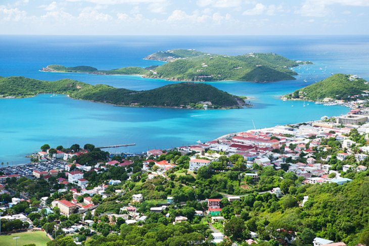 14 TopRated Attractions Places to Visit in the US Virgin Islands