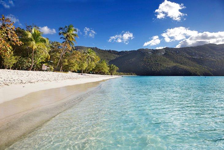 St Thomas Virgin Islands Water Park