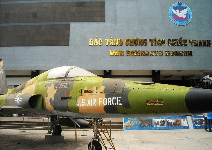 Museo de Restos de Guerra