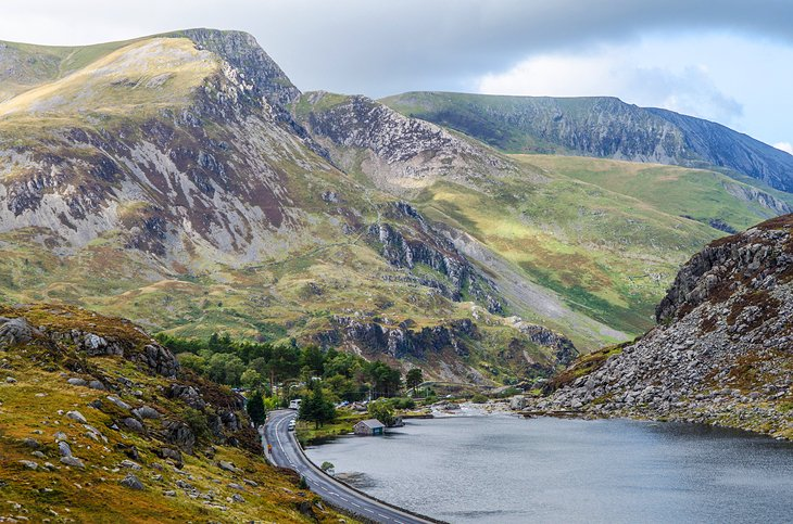How Long To Climb Snowdon >> 13 Top-Rated Day Trips from Cardiff | PlanetWare