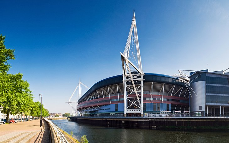 10 Top Rated Tourist Attractions In Cardiff Planetware