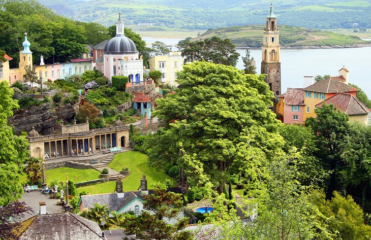 14 Top-Rated Tourist Attractions in North Wales | PlanetWare