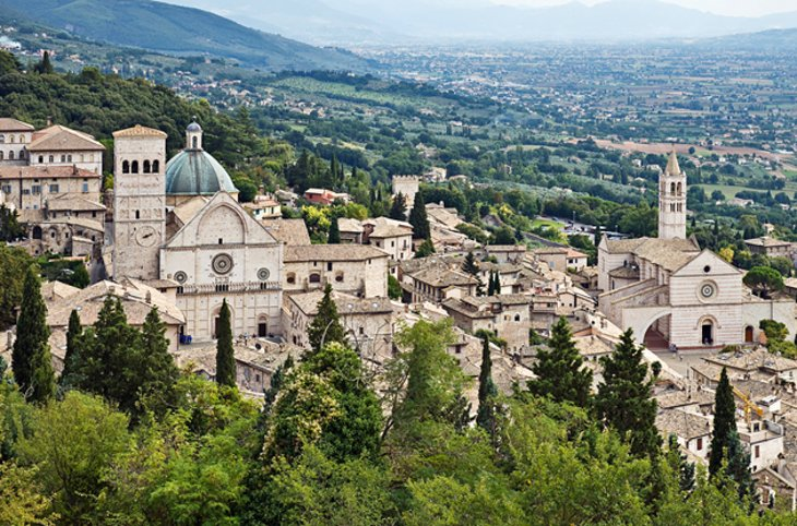Assisi Italy  City new picture : Assisi, Italy