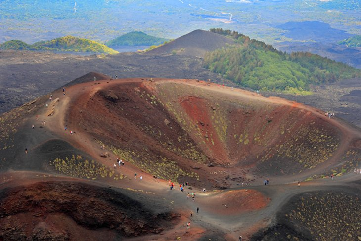 Top Rated Tourist Attractions In Etna Planetware