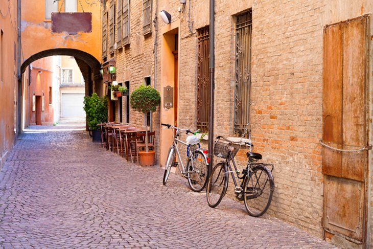 11 Top-Rated Tourist Attractions in Ferrara & Easy Day ...