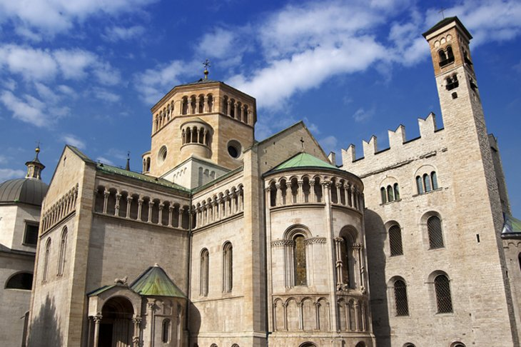 8 Top Tourist Attractions in Trento Easy Day Trips PlanetWare